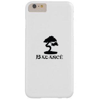 Capa Barely There Para iPhone 6 Plus Cultura japonesa da tradição de Japão da árvore