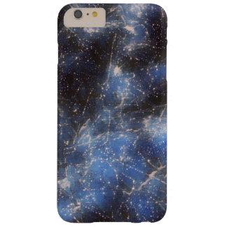 Capa Barely There Para iPhone 6 Plus Design de espaço