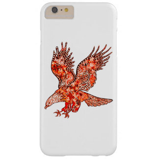 Capa Barely There Para iPhone 6 Plus Eagle