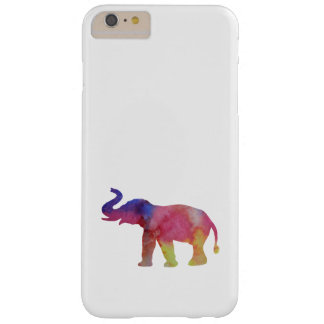 Capa Barely There Para iPhone 6 Plus Elefante