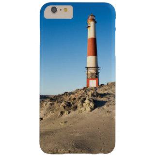 Capa Barely There Para iPhone 6 Plus Eu telefono ao caso S6 protetor com farol