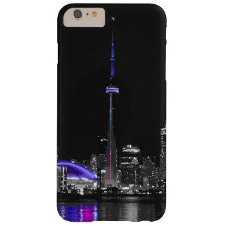 Capa Barely There Para iPhone 6 Plus exemplo de Toronto do iPhone (4,5,6,7,8)