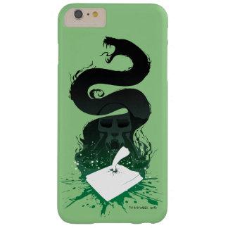 Capa Barely There Para iPhone 6 Plus Gráfico do diário do crivo de Harry Potter   Tom