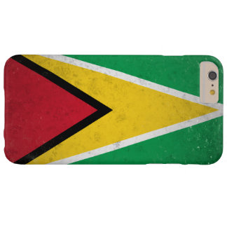 Capa Barely There Para iPhone 6 Plus Guyana