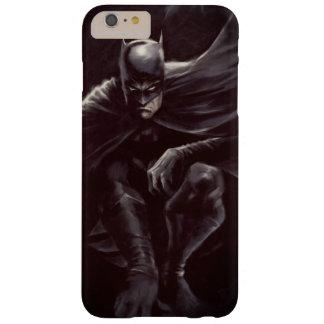 Capa Barely There Para iPhone 6 Plus Homem mau