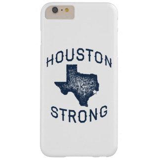 Capa Barely There Para iPhone 6 Plus Houston forte - alivio da inundação de Harvey