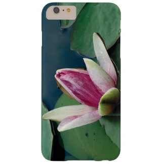 Capa Barely There Para iPhone 6 Plus iPhone cor-de-rosa 6/6s de Lotus mais, mal lá