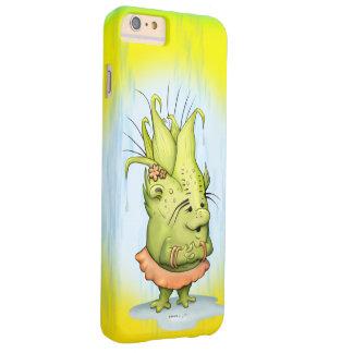 Capa Barely There Para iPhone 6 Plus iPhone ESTRANGEIRO 6/6s dos DESENHOS ANIMADOS de