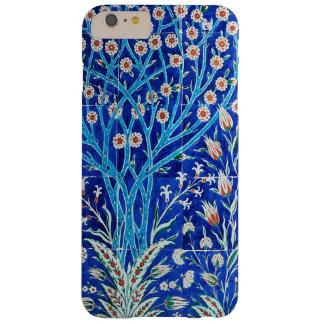 Capa Barely There Para iPhone 6 Plus Jardim bonito