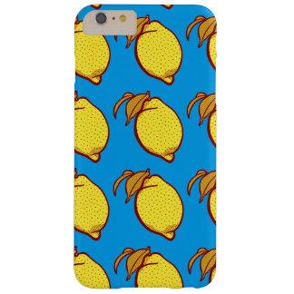 Capa Barely There Para iPhone 6 Plus Limão do limão