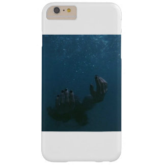 Capa Barely There Para iPhone 6 Plus mãos