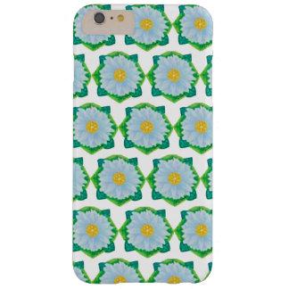 Capa Barely There Para iPhone 6 Plus Margarida Bejeweled mal lá/capa de telefone