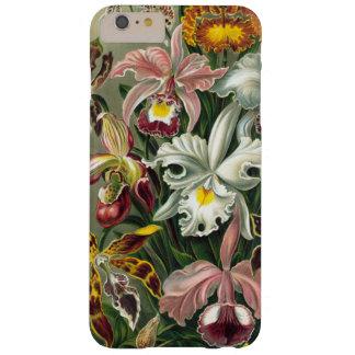 Capa Barely There Para iPhone 6 Plus Oásis da orquídea