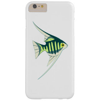 Capa Barely There Para iPhone 6 Plus Peixes tropicais