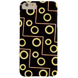 Capa Barely There Para iPhone 6 Plus Phonecase Funky