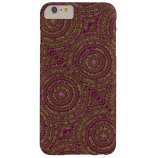Capa Barely There Para iPhone 6 Plus Phonecover marrom