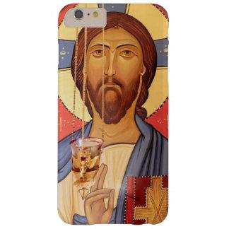 Capa Barely There Para iPhone 6 Plus Pintura de Jesus