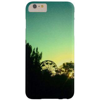 Capa Barely There Para iPhone 6 Plus Por do sol do carnaval - iPhone 6/6S mais o caso