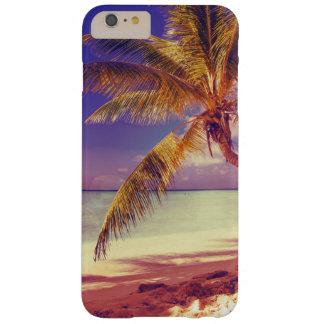 Capa Barely There Para iPhone 6 Plus Praia de Domenicana