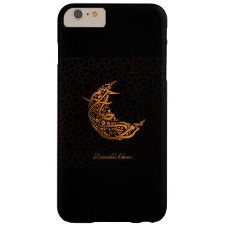 Capa Barely There Para iPhone 6 Plus Ramadan/رمضان