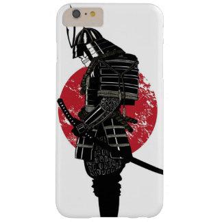 Capa Barely There Para iPhone 6 Plus Samurai forte