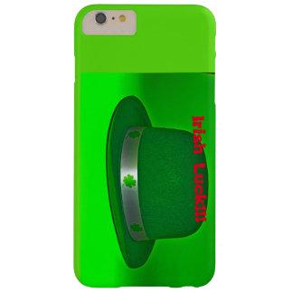 Capa Barely There Para iPhone 6 Plus Sorte irlandesa!! caso do iPhone/iPad