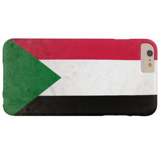 Capa Barely There Para iPhone 6 Plus Sudão