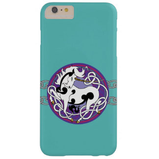 Capa Barely There Para iPhone 6 Plus Tecnologia 2014 do vison Runicorn 6/6s MAIS as