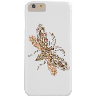 Capa Barely There Para iPhone 6 Plus Vespa