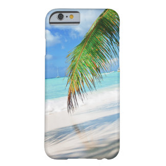 Capa Barely There Para iPhone 6 Praia de Domenicana