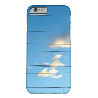Capa Barely There Para iPhone 6 Prende a caixa do iPhone 6/6s