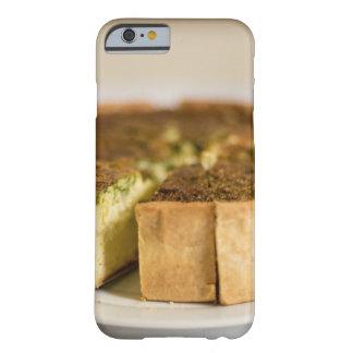 Capa Barely There Para iPhone 6 Quiche deliciosa