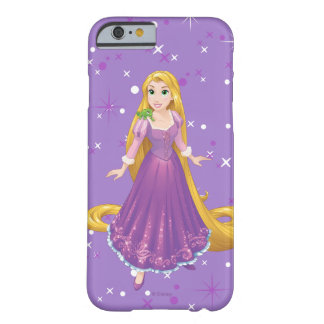 Capa Barely There Para iPhone 6 Rapunzel e Pascal