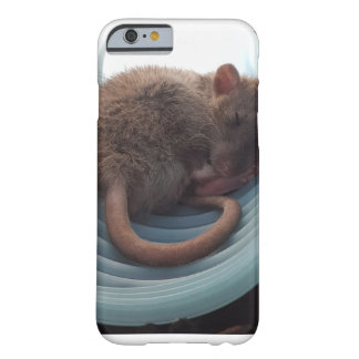 Capa Barely There Para iPhone 6 ratty