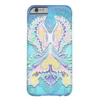 Capa Barely There Para iPhone 6 Renascido - luz, bohemian, espiritualidade