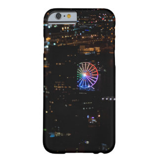 Capa Barely There Para iPhone 6 Roda de Seattle Ferris