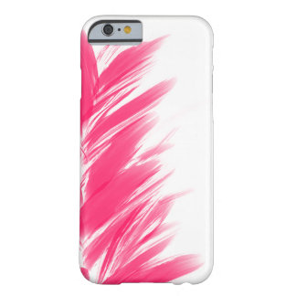 Capa Barely There Para iPhone 6 Rosa