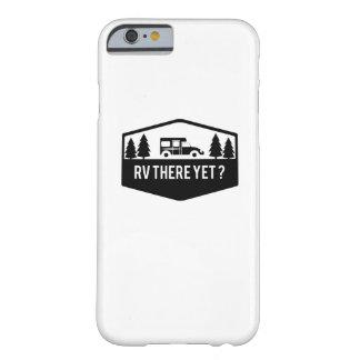 Capa Barely There Para iPhone 6 Rv lá contudo para Roadtrips de acampamento