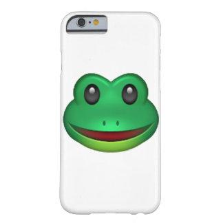 Capa Barely There Para iPhone 6 Sapo - Emoji