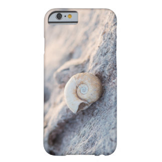 Capa Barely There Para iPhone 6 Seashell minúsculo