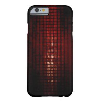 Capa Barely There Para iPhone 6 Segurança de Digitas e fiscalização do guarda-fogo