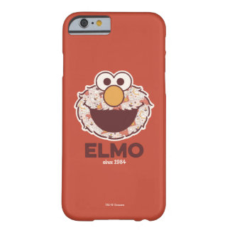 Capa Barely There Para iPhone 6 Sesame Street | Elmo desde 1984