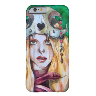 Capa Barely There Para iPhone 6 shaman