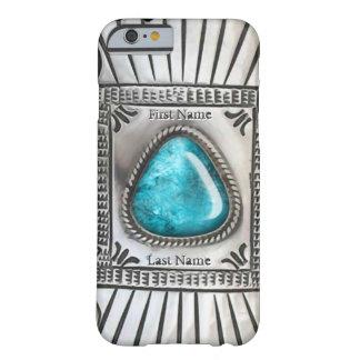 Capa Barely There Para iPhone 6 Silverado iP6/6s - Personalizado