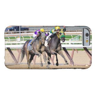 Capa Barely There Para iPhone 6 T ama uma luta #3