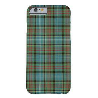 Capa Barely There Para iPhone 6 Tartan do distrito de Paisley Scotland