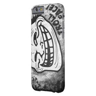 Capa Barely There Para iPhone 6 Telefone | de Muh a coleção de Trollface (3/3)
