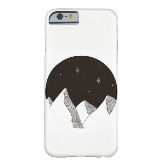 Capa Barely There Para iPhone 6 Timora
