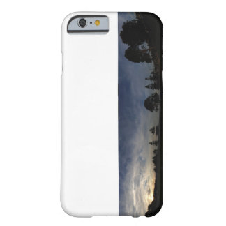 Capa Barely There Para iPhone 6 treescape