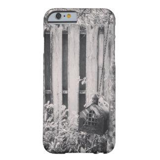 """Capa Barely There Para iPhone 6 """"Um dia de verão"""" por Pablo A. Cuadra"""